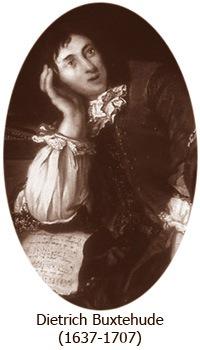 Dietrich Buxtehude (1637–1707)