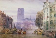 """A História é a majestosa Torre da Experiência"" – H. W. Van Loon"