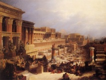 O ouro e a prata dos egípcios – Agostinho