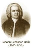 Johann Sebastian Bach. Inigualável!