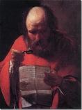 """""""A peregrina cidade de Jerusalém"""". Jerônimo, Agostinho e o Império."""