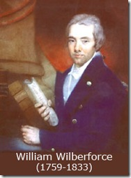 William Wilberforce (1759-1833)