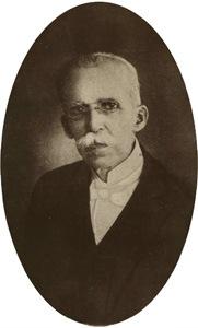 Rui Barbosa, 1849-1923