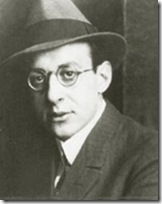 Friedrich Salomon Perls, 1893-1970