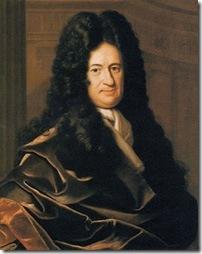 Gottfried Wilhelm von Leibniz, 1646-1716