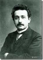 Albert Einstein, 1879-1955