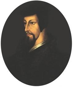 João Calvino (1509-1564)