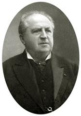 Abraham Kuyper, 1837-1920