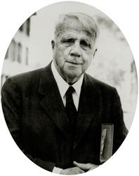 Robert Frost, 1874-1963