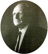 Donald Woods Winnicott, 1896-1971