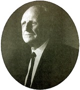 Donald Woods Winnicott, 1896-1971