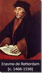 Desidério Erasmo (c. 1466-1536)