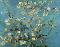 Flores de Amendoeira – Van Gogh