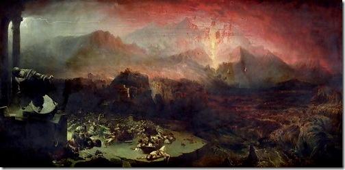 Armageddon, 1852, Joseph Paul Pettit
