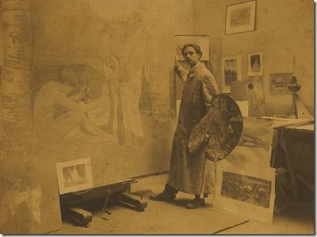Carlos Oswald (1882-1971)