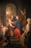 A Visitação – Federico Barocci