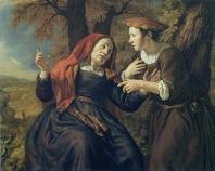 Rute e Noemi – Jan Victors