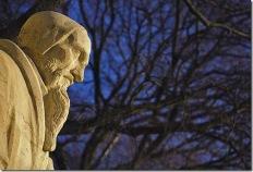 A variada esfera do saber e do conhecimento secular – João Calvino