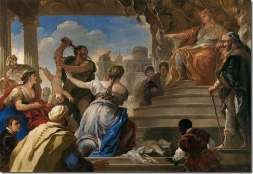 O Julgamento de Salomão