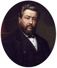 Charles Haddon Spurgeon (1834-1892)