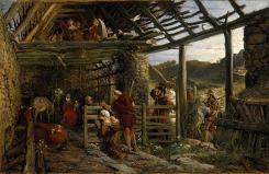 A Natividade – Galeria Nacional da Escócia