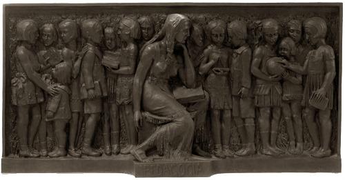 Pedagogia, 1927, João Turin