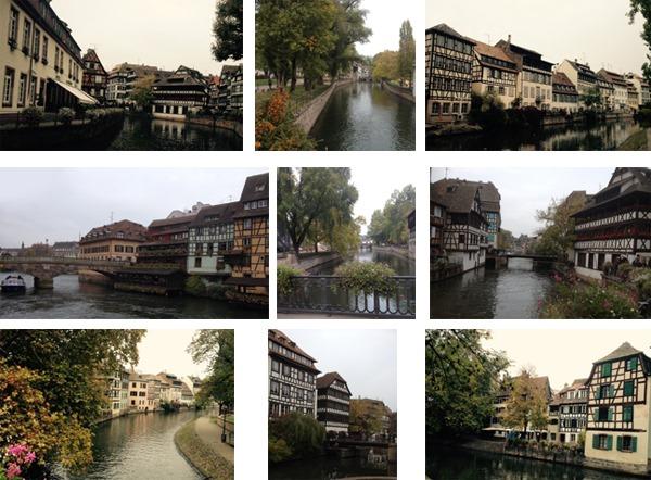 """La Petite France"", Strasbourg"