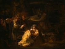 A Circuncisão – Rembrandt