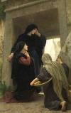As Mulheres no Sepulcro de Cristo – William-Adolphe Bouguereau