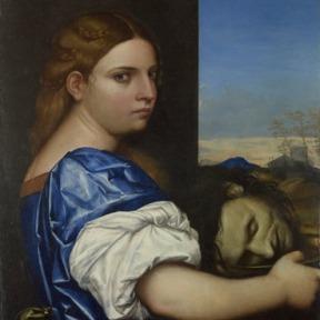 A Filha de Herodias – Sebastiano del Piombo