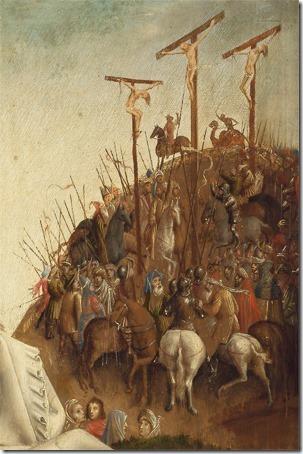 DETAIL: The Mourning Mary Magdalene (El luto de María Magdalena / O Luto de Maria Madalena), 1500–1504, Colijn de Coter