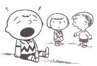 Shermy e Patty - Peanuts