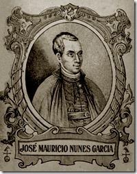 José Mauricio Nunes Garcia (Rio de Janeiro, 1767–1830)