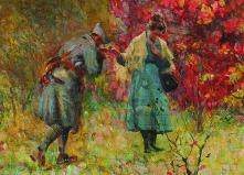 Volta às Trincheiras – Eliseu Visconti