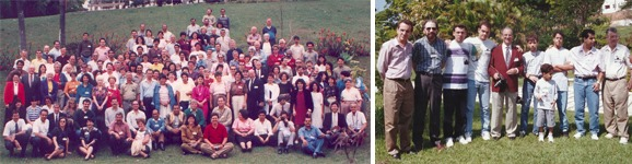 Gilson Santos: Conferência Fiel