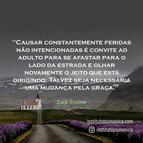 Banner Instagram - Instituto Poimênica