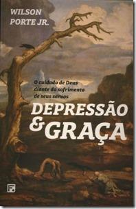 PORTE JR., Wilson. Depressão e Graça; O Cuidado de Deus diante do sofrimento de seus servos. São José dos Campos (SP): Editora Fiel, 2016