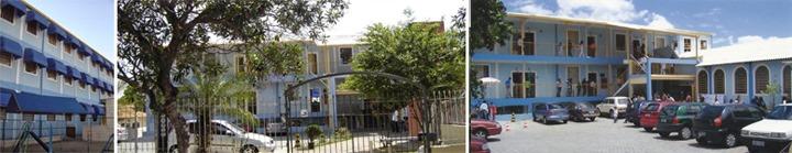 Escola Cristã, São José dos Campos, SP