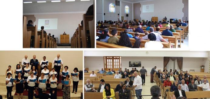 Igreja Batista da Graça, São José dos Campos, SP