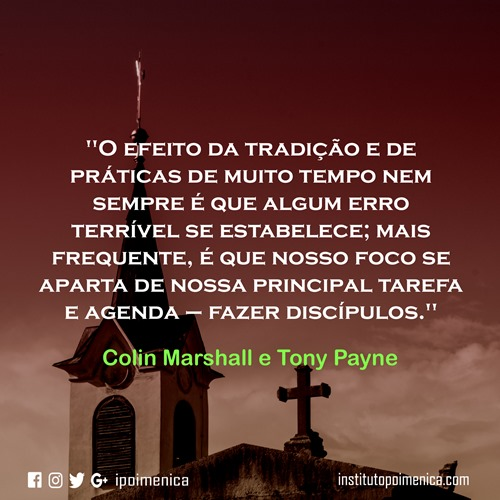 Social Media Banner - Instituto Poimênica