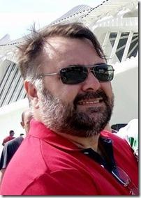 Jurandir Gonçalves Rocha Junior (1970-2017)